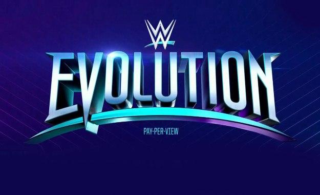 WWE Evolution sigue sin estar confirmado