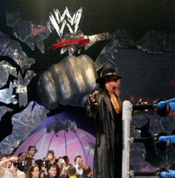 WWE cambiará los stages de WWE RAW y WWE SmackDown Live después de la semana que viene