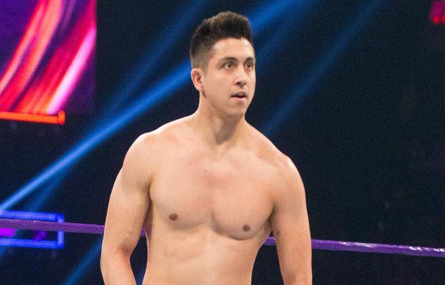 WWE despide oficialmente a TJP