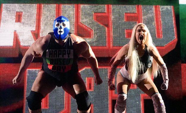 WWE en Mexico