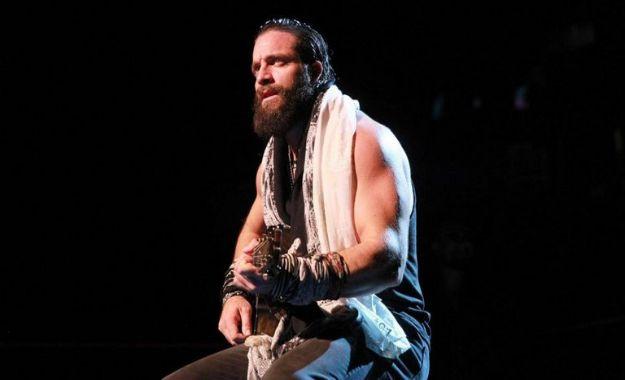 WWE habría cancelado grandes planes para Elias