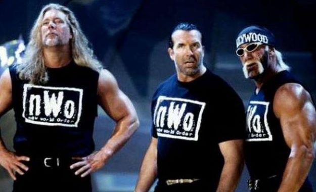 WWE noticias nWo WWE