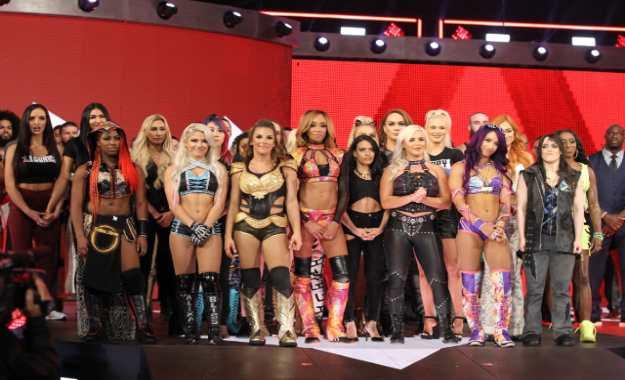 WWE no tendría en sus planes realizar un PPV exclusivo femenino para este año