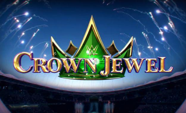 WWE podría buscar un reemplazo para Crown Jewel