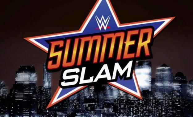 WWE podría planear un combate mixto para SummerSlam 2018