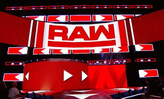 WWE podría tener nuevos cambios para WWE RAW