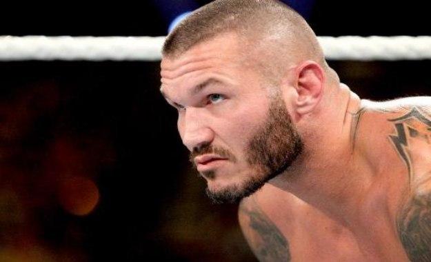 WWE publica una declaración sobre un incidente con Randy Orton en el pasado