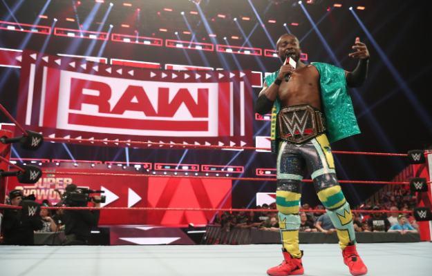 WWE se hunde RAW marca el segundo peor rating de su historia