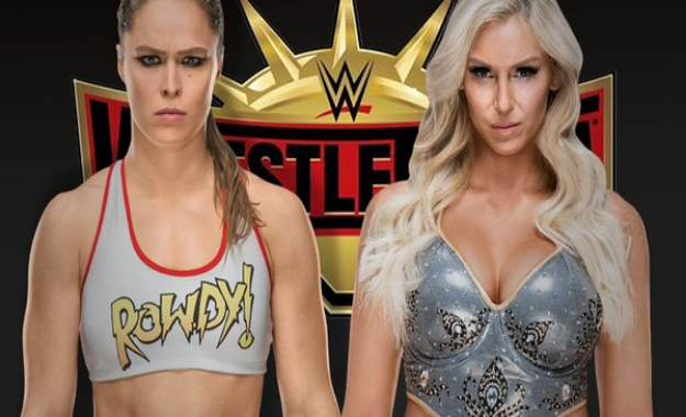 WWE sigue con la intención de enfrentar a Charlotte Flair contra Ronda Rousey en Wrestlemania 35