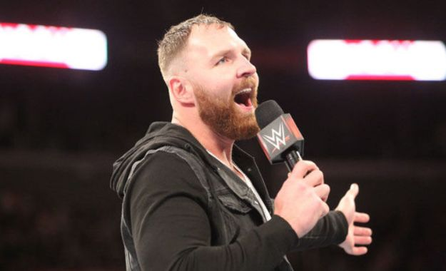 WWE tiene grandes planes para Dean Ambrose