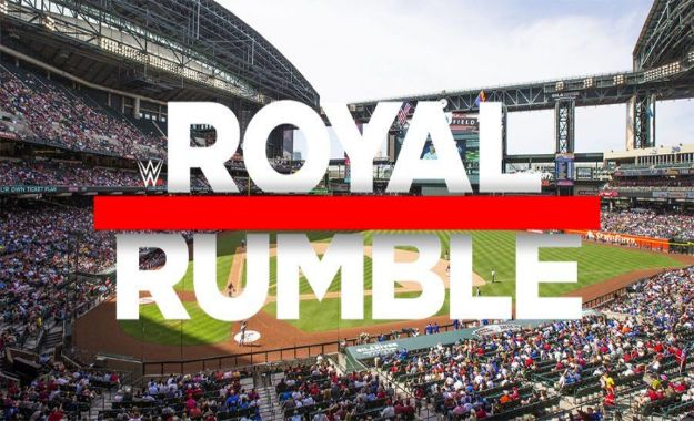 últimas noticias de WWE Royal Rumble