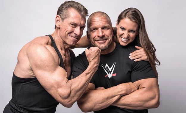 WWE noticias Vince