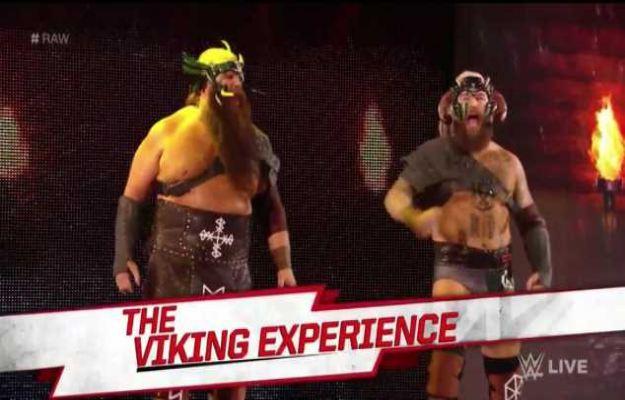 War Raiders son ahora The Viking Experience