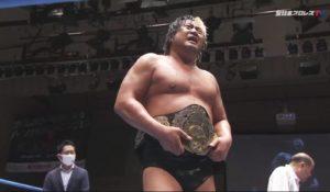 AJPW Summer Action Series