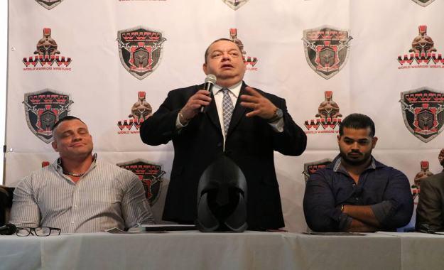 World Warriors Wrestling Puerto Rico