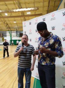 WWE Wrestlemania axxes: Planeta Wrestling te lo enseña