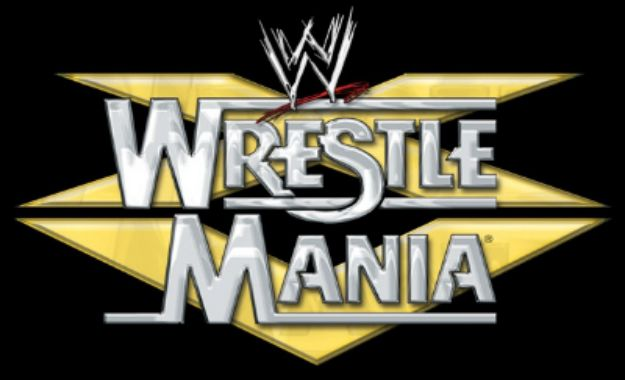 Wrestlemania XV