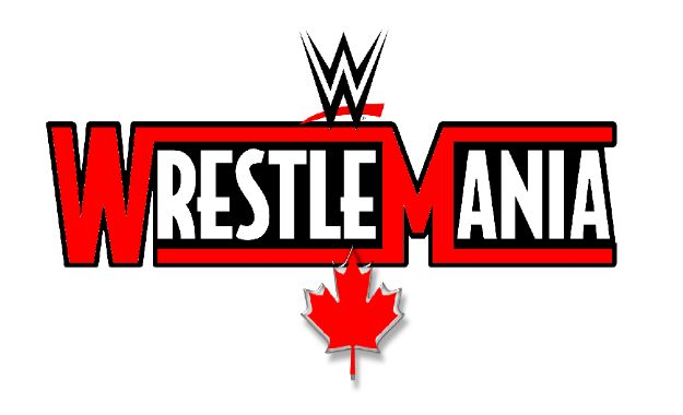 Wrestlemania podría volver a celebrarse en Canada en 2021