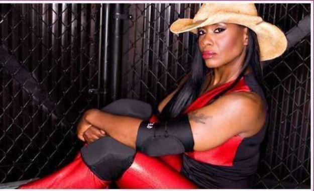 Wrestling femenino siglo XX