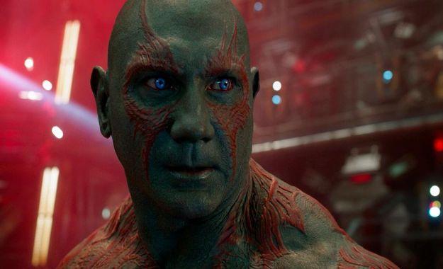 Y si Drax el Destructor estuviera en Wrestlemania 35