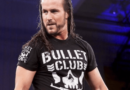 NXT Takeover: Reacciones al debut de Adam Cole