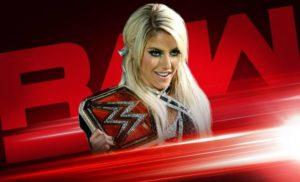 Previa de WWE RAW 18 de Junio