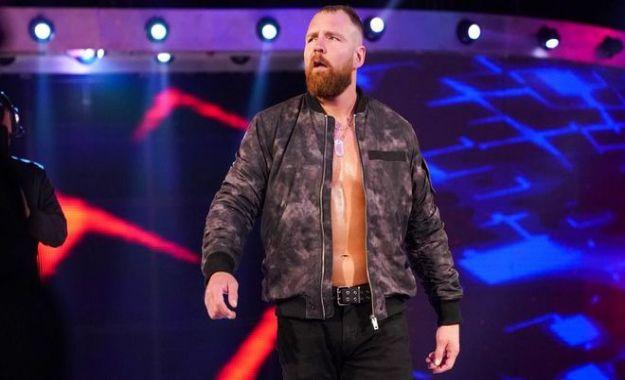 salidas de Ambrose e Itami de WWE