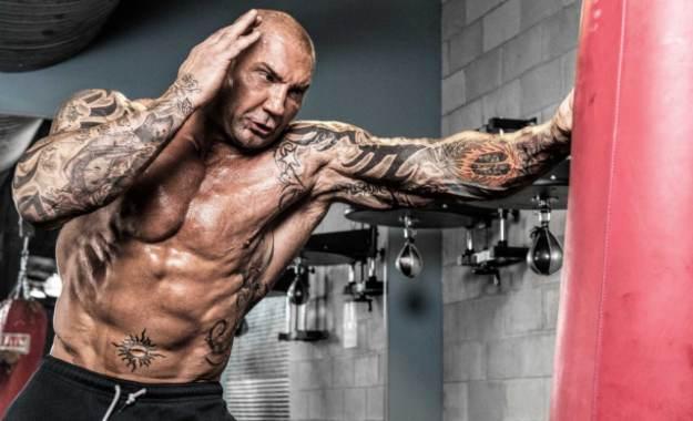 Batista puede ser el gran fichaje de AEW