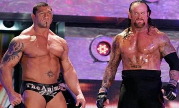 Undertaker o Batista posibles rivales de Bryan en WrestleMania