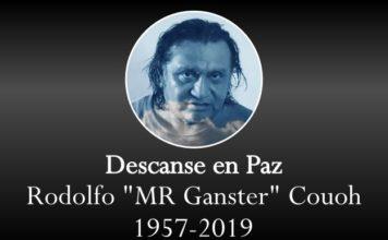 Fallece el ex-luchador Mr Ganster a los 62 años