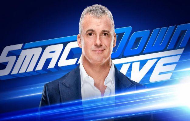 campeones parejas WWE SmackDown