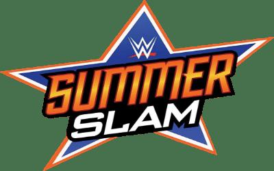 Cartelera SummerSlam 2017