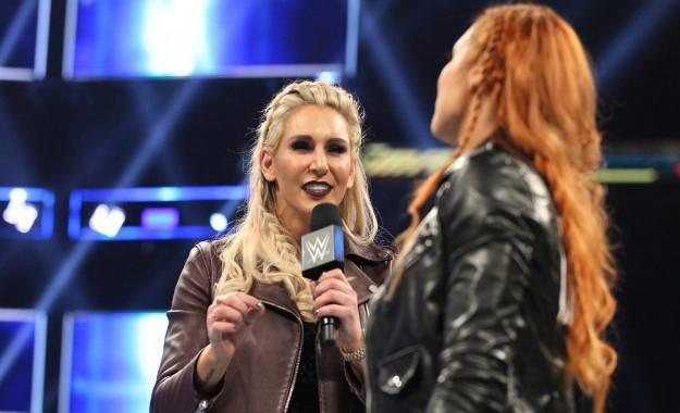 WrestleMania 35 será protagonizado por mujeres