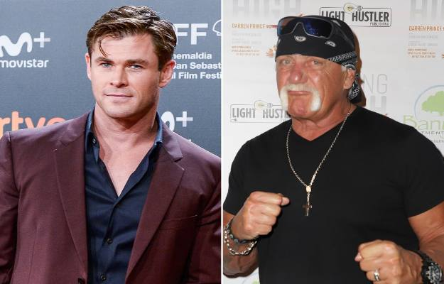 Chris Hemsworth hará de Hulk Hogan