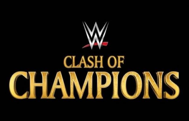 combate Clash of Champions