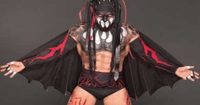 SummerSlam Demon