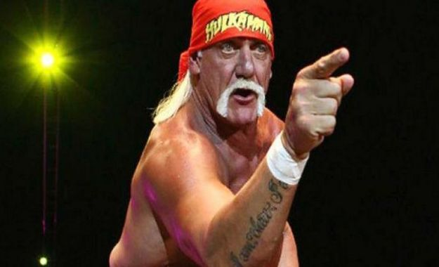 Hulk Hogan WrestleMania Weekend