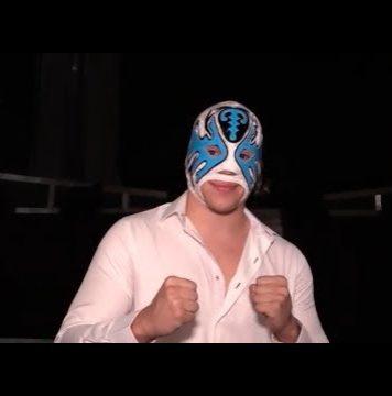 Atlantis Jr. desmiente su salida del CMLL y haber asistido a Triplemanía