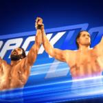 Previa SmackDown Live 25/07/2017