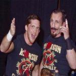 Nuevo Stable de ROH en NXT