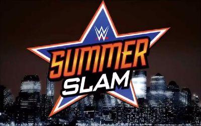 Eventos en SummerSlam 2018