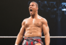 RAW Jason Jordan