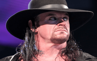 Regreso The undertaker