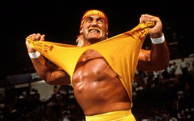 Hulk Hogan WWE Noticias