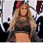 WWE Noticias Carmella podría canjear el maletin en Summerslam
