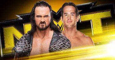 Previa del programa de NXT del miércoles 16 de agosto.