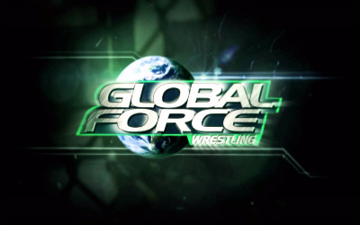 Global Force Wrestling logo