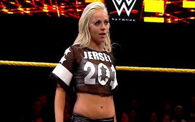 WWE Noticias: Liv Morgan podría llegar a Smackdown Live