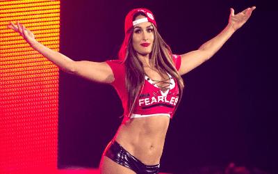 Nikki Bella WWE Noticias