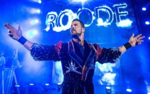 Bobby Roode WWE Noticias